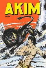 AKIM L'intégrale - tome 1 (1958-1959)