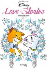Love stories Disney