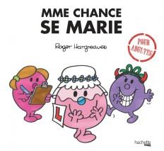 Mme Chance se marie