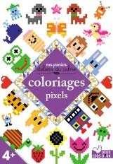 Colos mystères pixels et codes