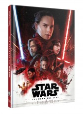 STAR WARS - Disney cinéma - Épisode VIII : Les Derniers Jedi