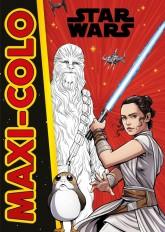 STAR WARS - Maxi-Colo