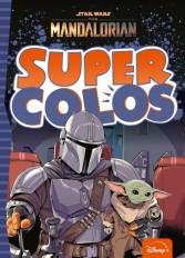 THE MANDALORIAN - Super Colo - Star Wars