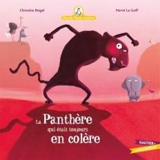 Mamie Poule : la panthère qui était toujours en colère