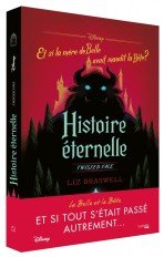 Twisted Tale Disney Histoire éternelle