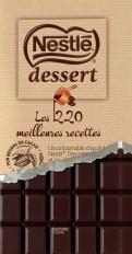 Nestlé Desserts - les 220 meilleures recettes