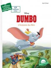 Premières lectures CP1 Disney - Dumbo