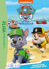 Paw Patrol - La Pat'Patrouille 10 - Sauvetage en pleine mer