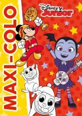 DISNEY JUNIOR - Maxi-Colo