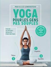 Yoga pour les gens pas souples