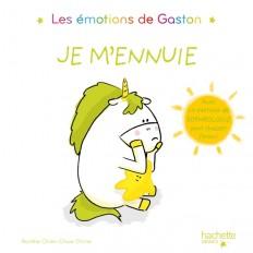 Gaston - Je m'ennuie