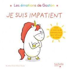 Gaston - Je suis impatient