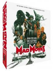 Mad movies - 100 films de genre à (re)découvrir