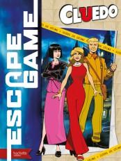 Cluedo - Escape game