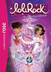 LoliRock 23 - Un planning infernal