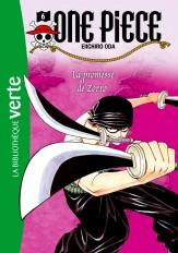 One Piece 06 NED - La promesse de Zorro