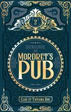 Bienvenue au Mordret's Pub - Tome 2