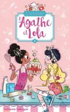 L'atelier d'Agathe et Lola - Tome 1 - Soeurs de coeur