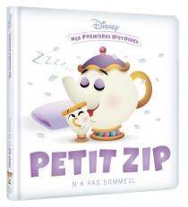 DISNEY - Mes Premières Histoires - Petit Zip n'a pas sommeil