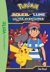 Pokémon Soleil et Lune 18 - Duo royal