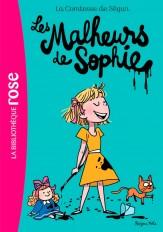 La Comtesse de Ségur 01 NED - Les Malheurs de Sophie