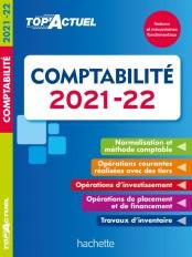 Top'Actuel Comptabilité 2021-2022