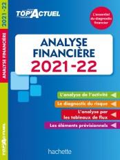Top'Actuel Analyse Financière 2021-2022