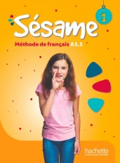 Sésame 1 · Livre de l'élève
