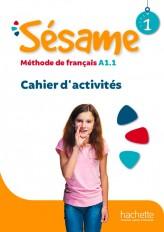 Sésame 1 · Cahier d'activités