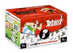 La boite remue-méninges - Astérix NED