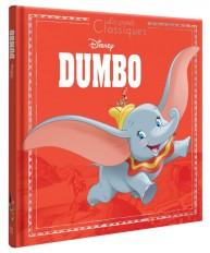 DUMBO - Les Grands Classiques - Disney