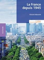 Fondamentaux - La France depuis 1945 (2e édition)