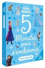 LA REINE DES NEIGES - 5 minutes pour s'endormir - Disney