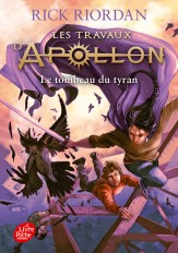 Les travaux d'Apollon - Tome 4