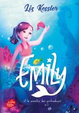 Emily et le monstre des profondeurs - Tome 2