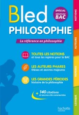 Bled Philosophie