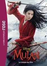 Mulan - Le roman du film