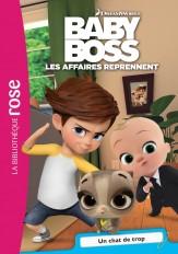 Baby Boss 02 - Un chat de trop