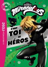 Miraculous - Chat Noir - Aventures sur mesure XXL