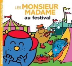 Les Monsieur Madame au festival