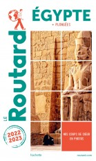 Guide du Routard Egypte 2022/2023