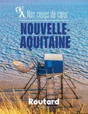 Nos coups de coeur en Nouvelle-Aquitaine
