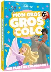 DISNEY PIXAR - Mon Gros Gros Colo - Disney