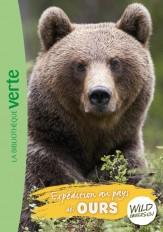 Wild Immersion 07 - Expédition au pays des ours