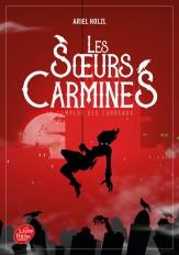 Les Soeurs Carmines - Tome 1