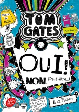 Tom Gates - Tome 8