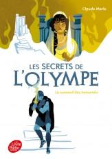 Les secrets de L'Olympe - Tome 2