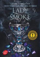 Ash Princess - Tome 2 - Lady Smoke