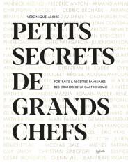 Petits secrets de Grands Chefs