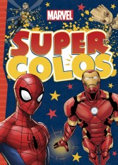 MARVEL - Super Colos